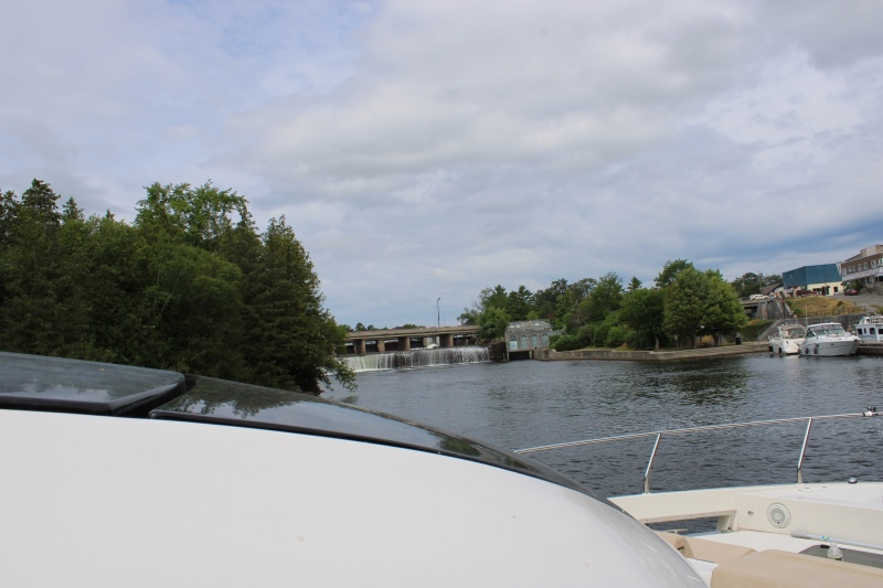 Day 115 @ Sunset Cove Marina, Bolsover, Ontario – olivemywhiskey's Blog
